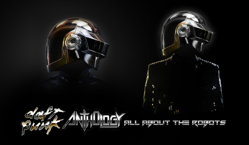 Daft Punk Anthology