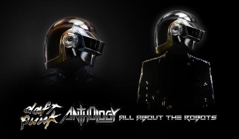 Daft Punk Anthology